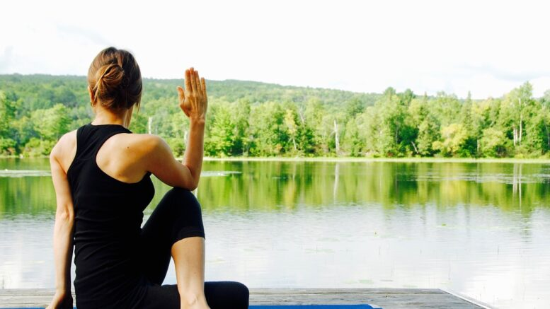 Yoga for Middle Back Pain